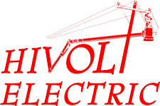 HiVolt Electric Logo