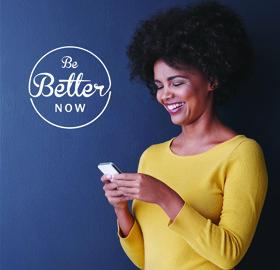 Enhancing our digital services through the wayForward app