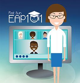 EAP 101 Live Webinar