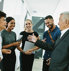 Coping with Workplace Change