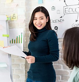 The Importance of Training Managers to be Leaders