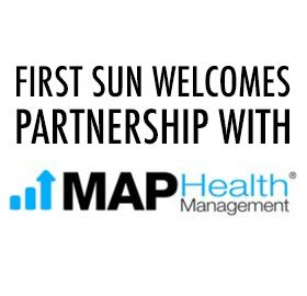 MAP Health Management and First Sun EAP Announce Partnership to Improve Access to Peer Support Services for Substance Abuse