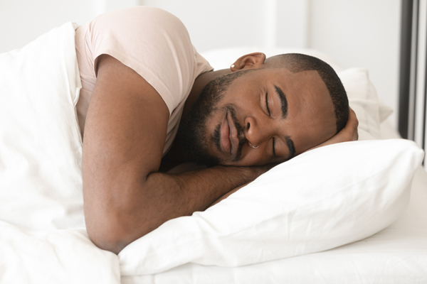 How Can You Get a Better Night's Sleep