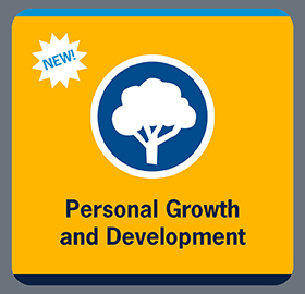 NEW Coaching Topic! – Personal Growth & Development