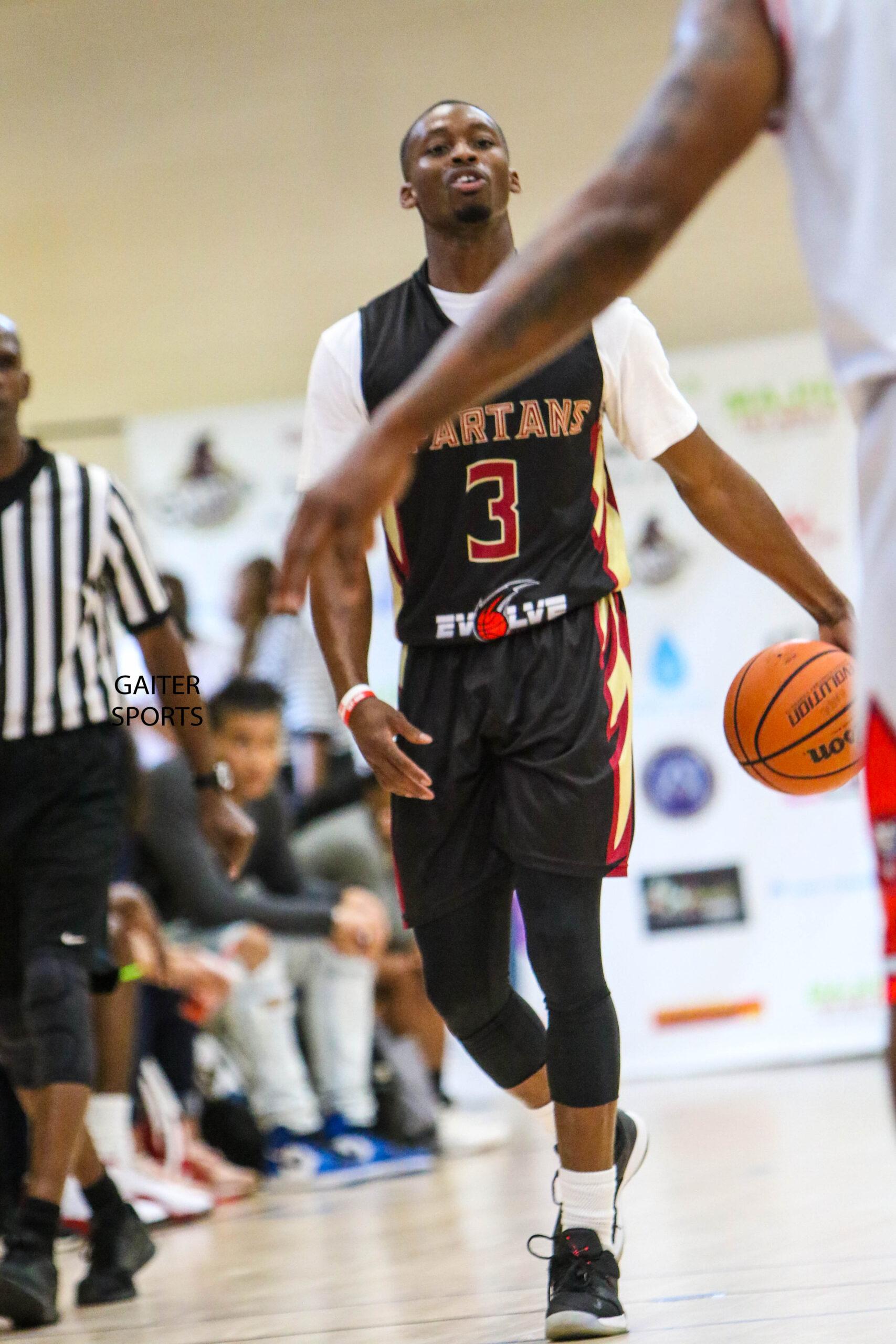 2019 Celebrity Basketball Game Georgia Spartans 10