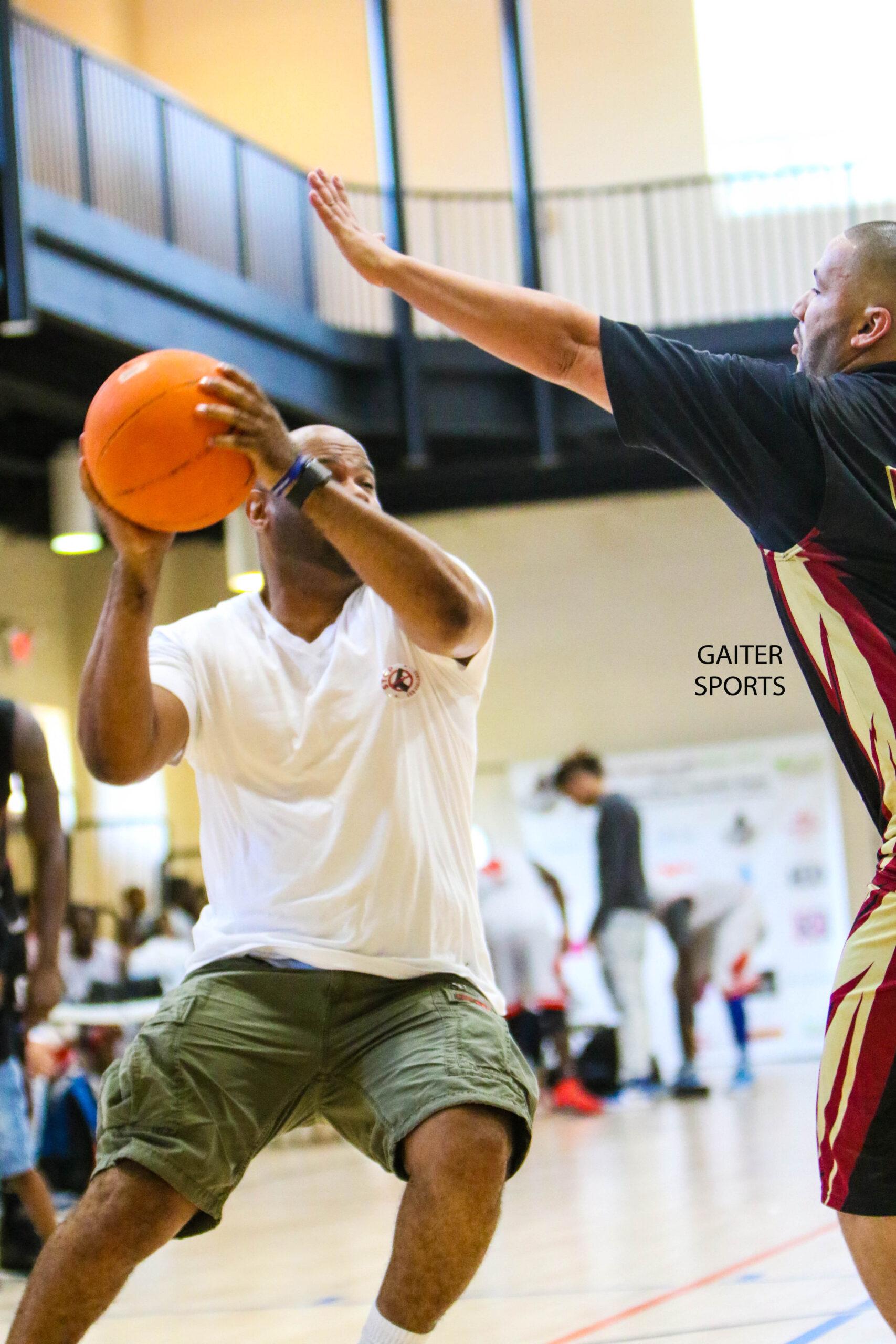 2019 Celebrity Basketball Game Georgia Spartans 110