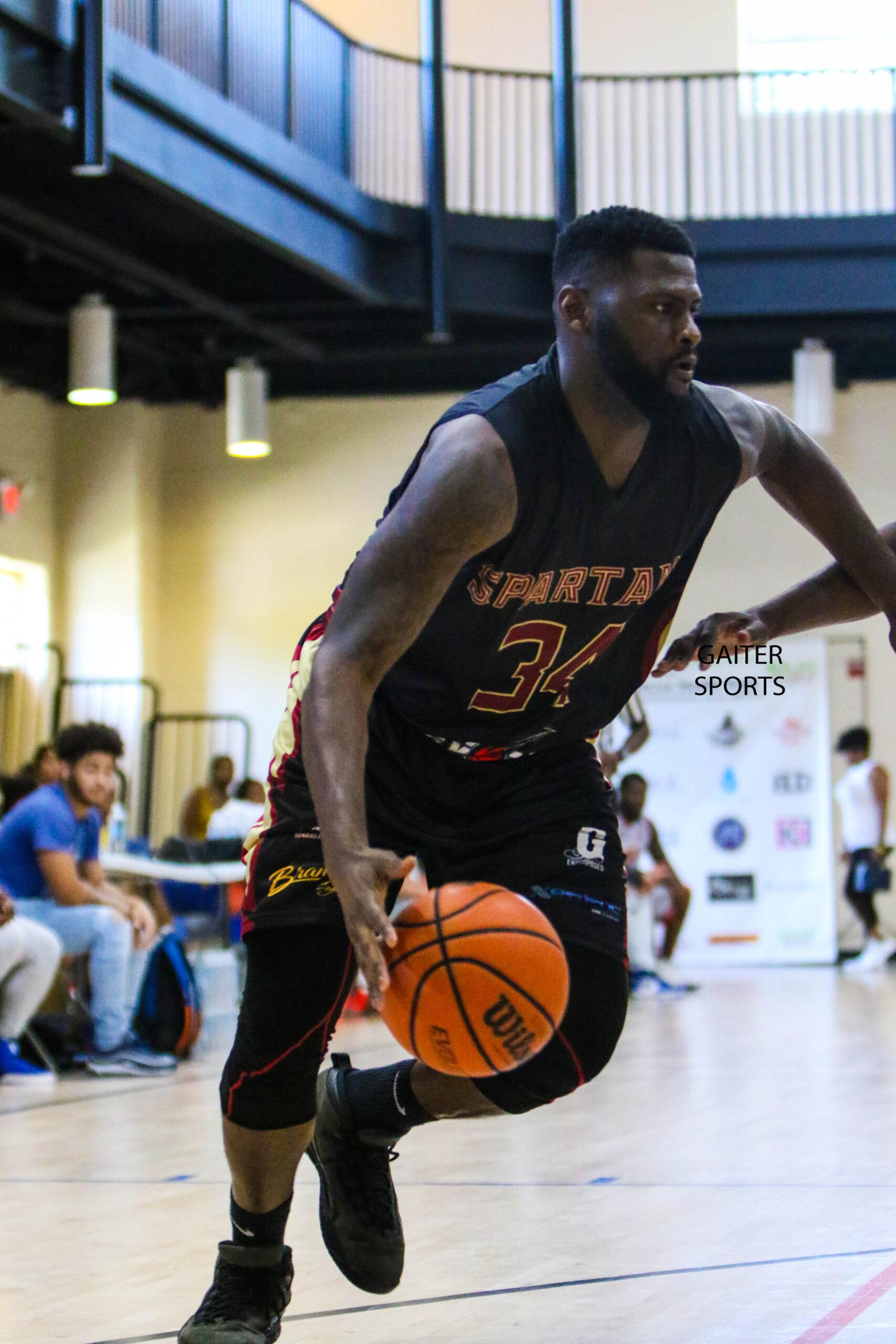 2019 Celebrity Basketball Game Georgia Spartans 115