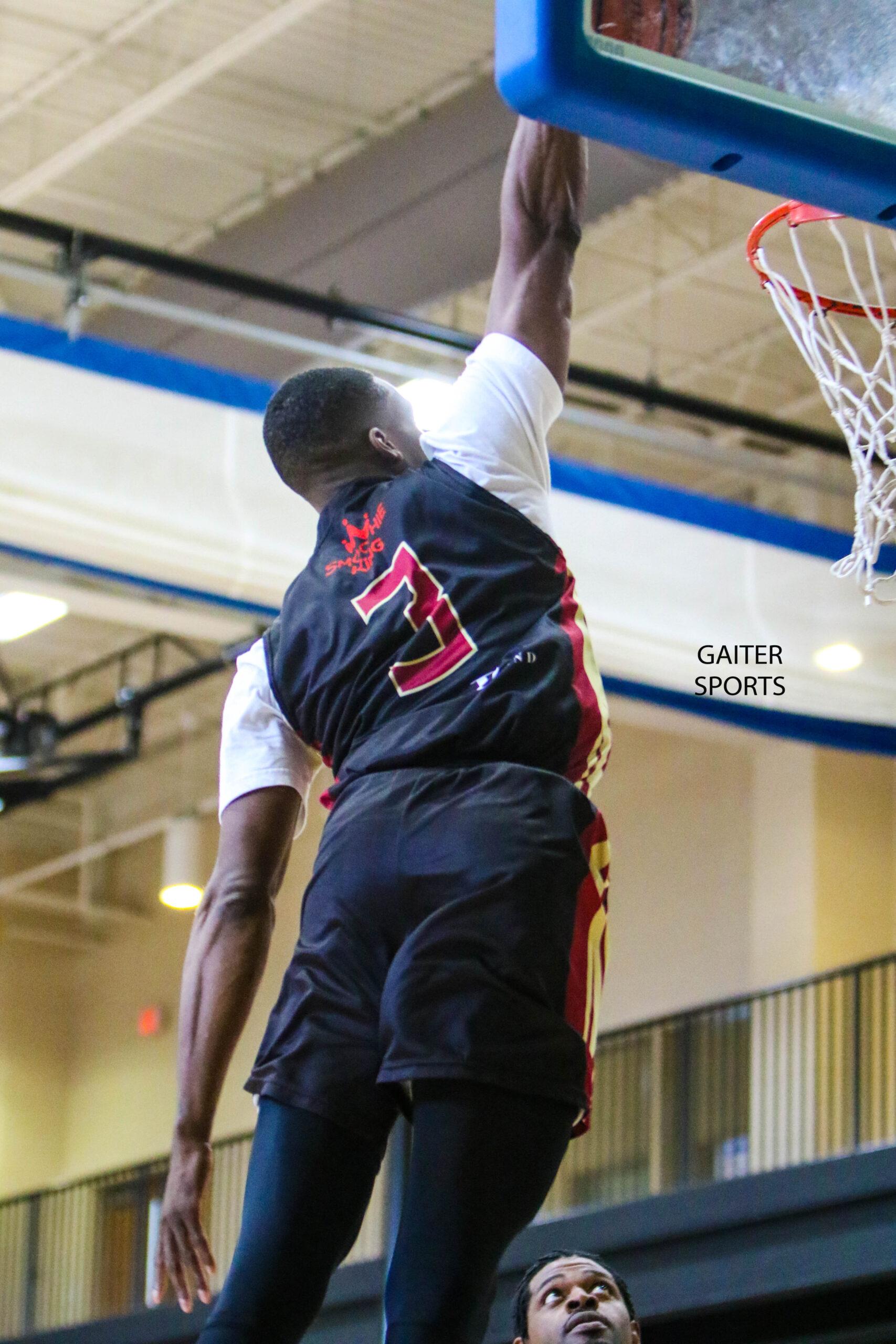 2019 Celebrity Basketball Game Georgia Spartans 118