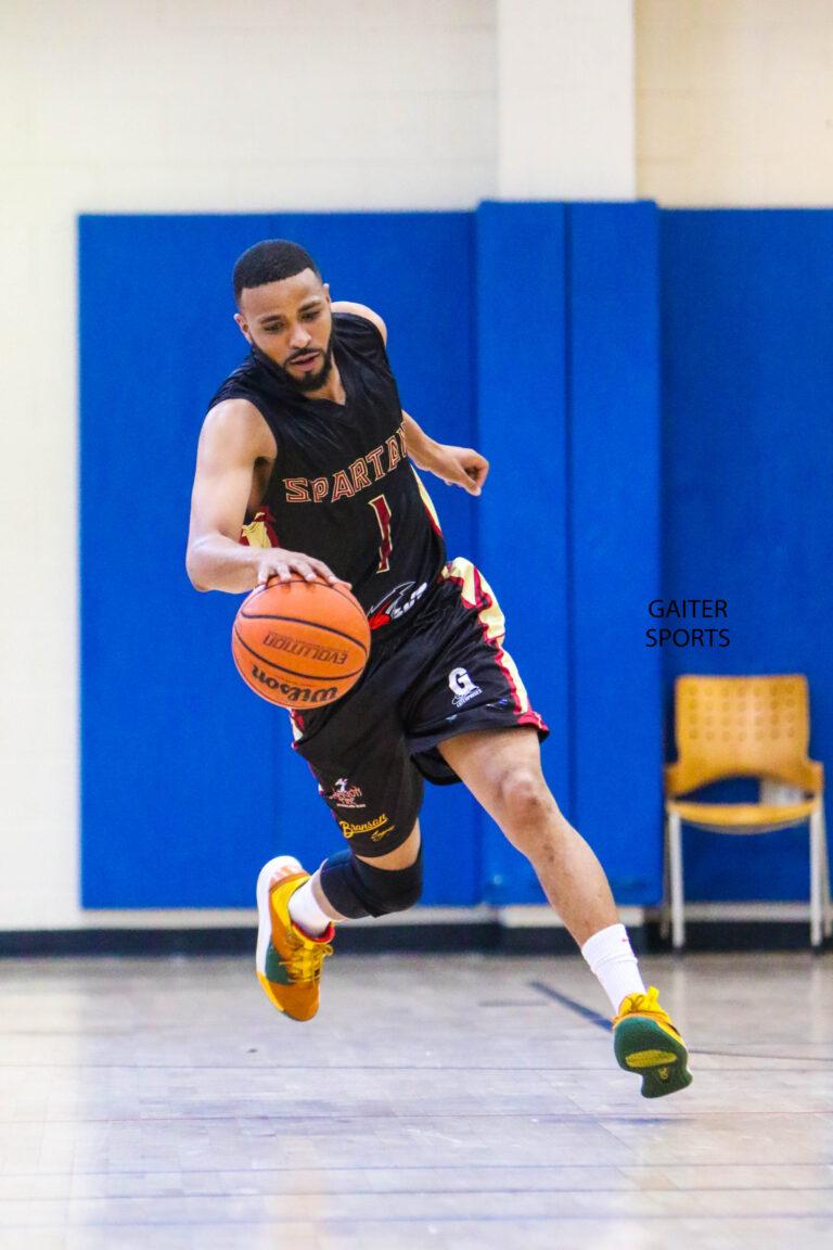 2019 Celebrity Basketball Game Georgia Spartans 123