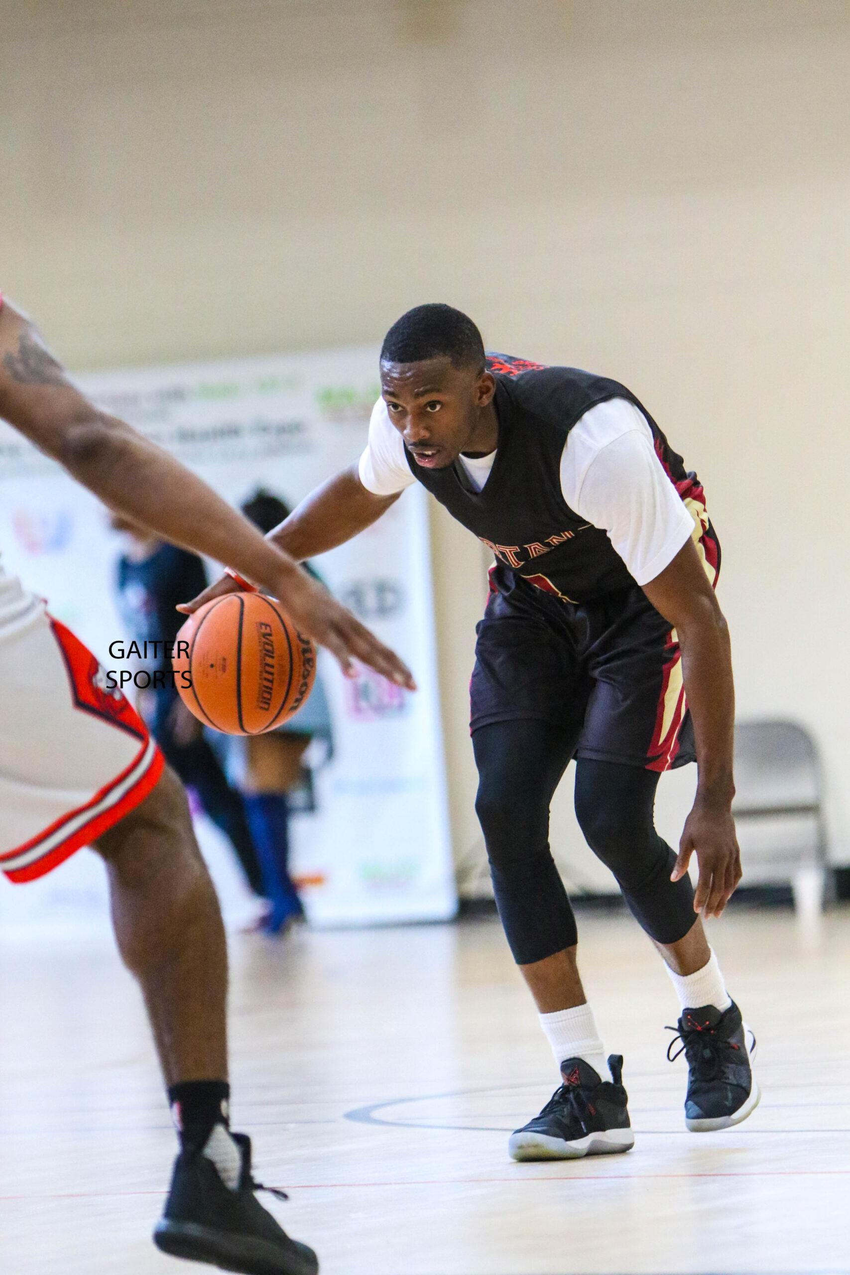 2019 Celebrity Basketball Game Georgia Spartans 13