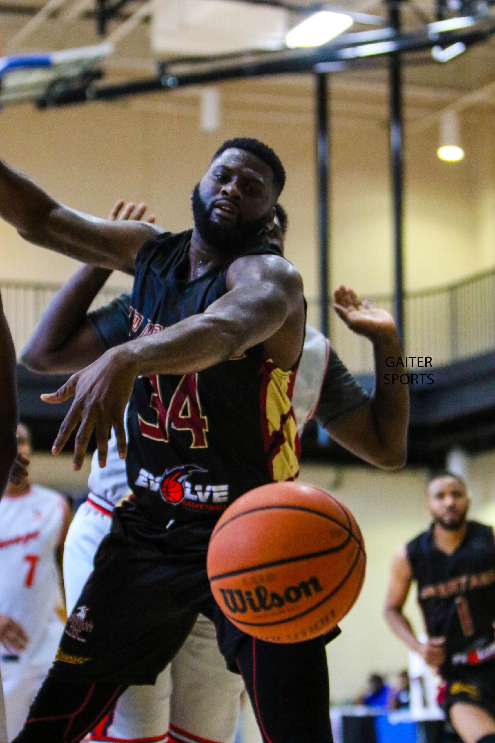2019 Celebrity Basketball Game Georgia Spartans 133