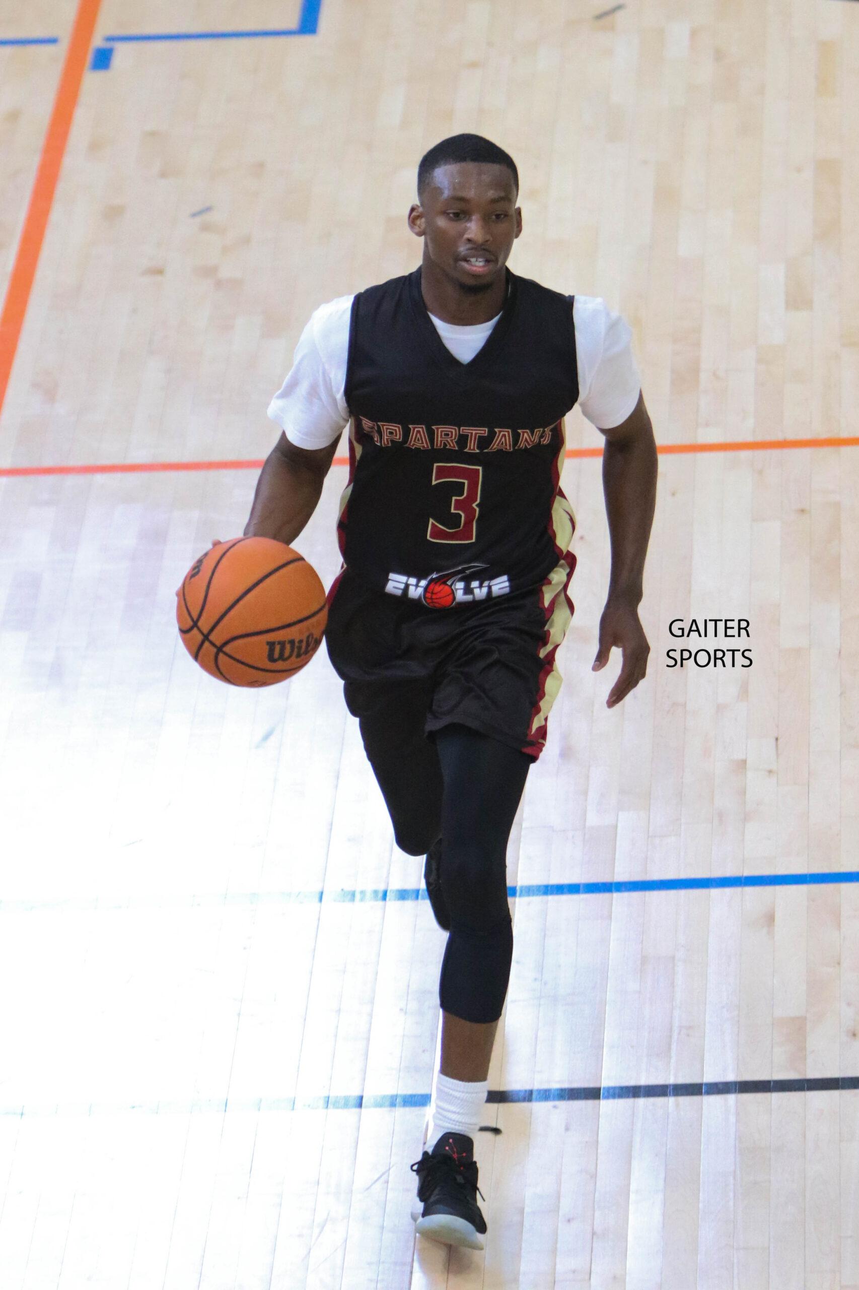 2019 Celebrity Basketball Game Georgia Spartans 26