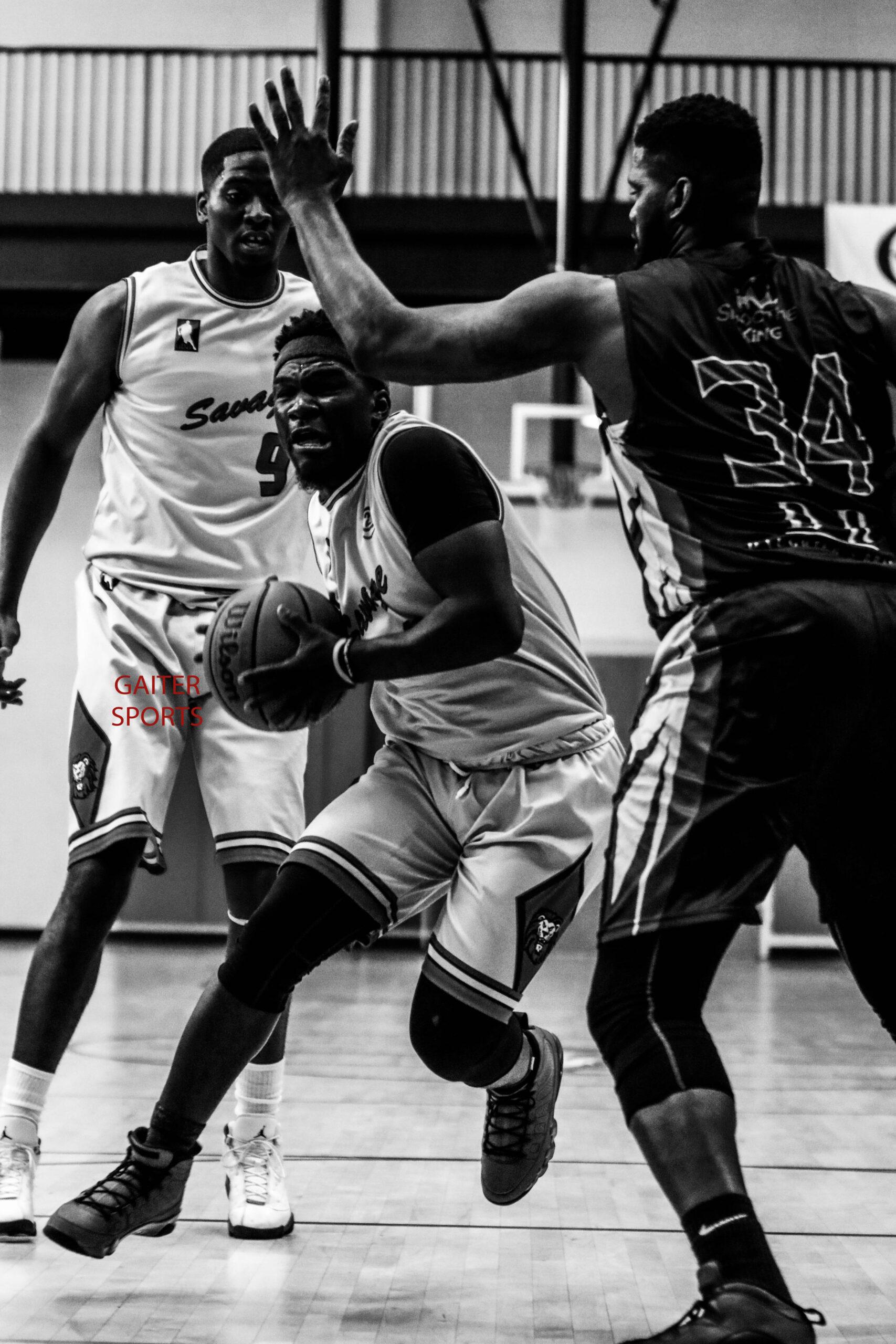 2019 Celebrity Basketball Game Georgia Spartans 44