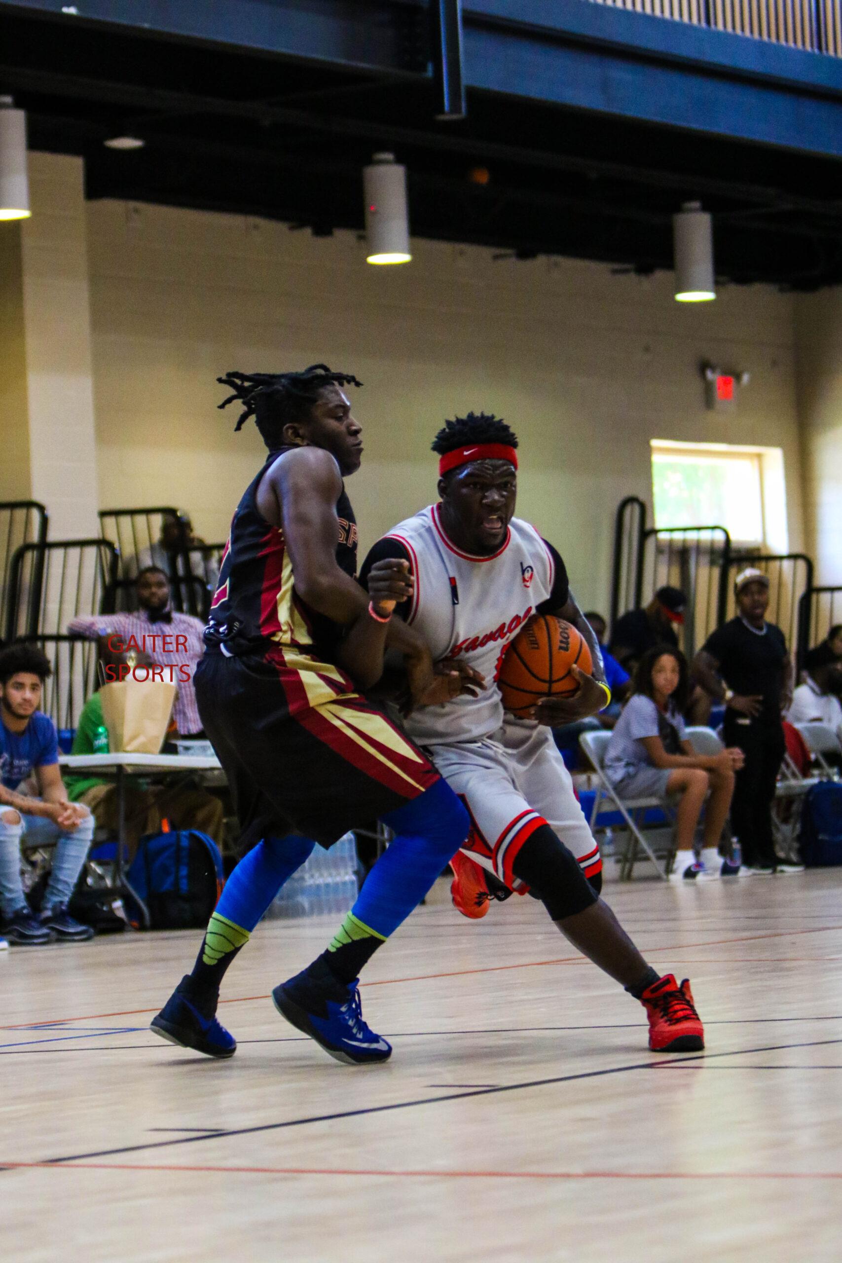 2019 Celebrity Basketball Game Georgia Spartans 79