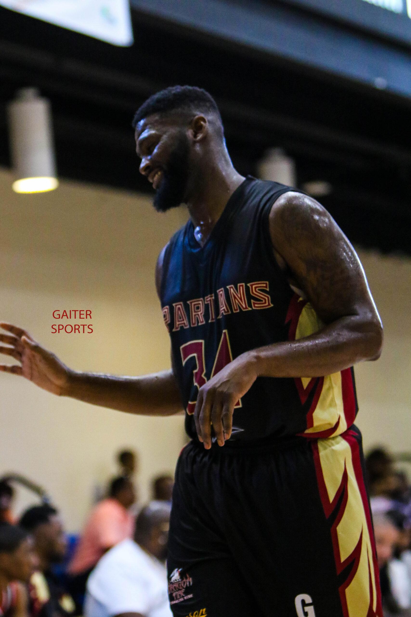 2019 Celebrity Basketball Game Georgia Spartans 98