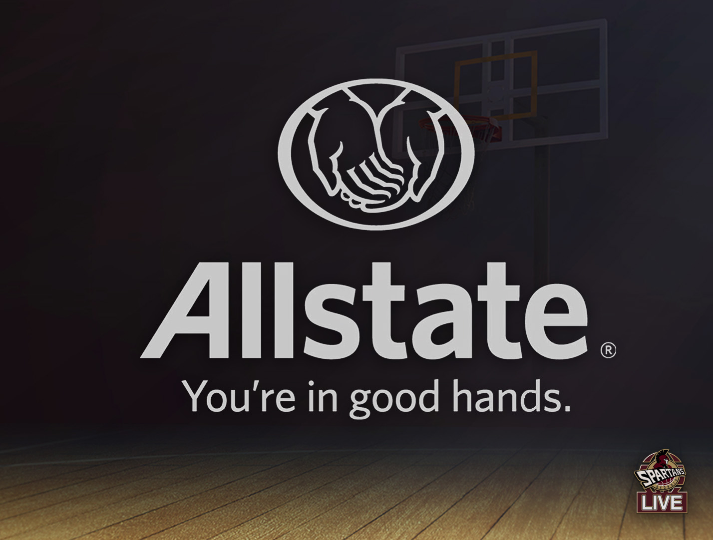 AllState Georgia Spartans Team Sponsor