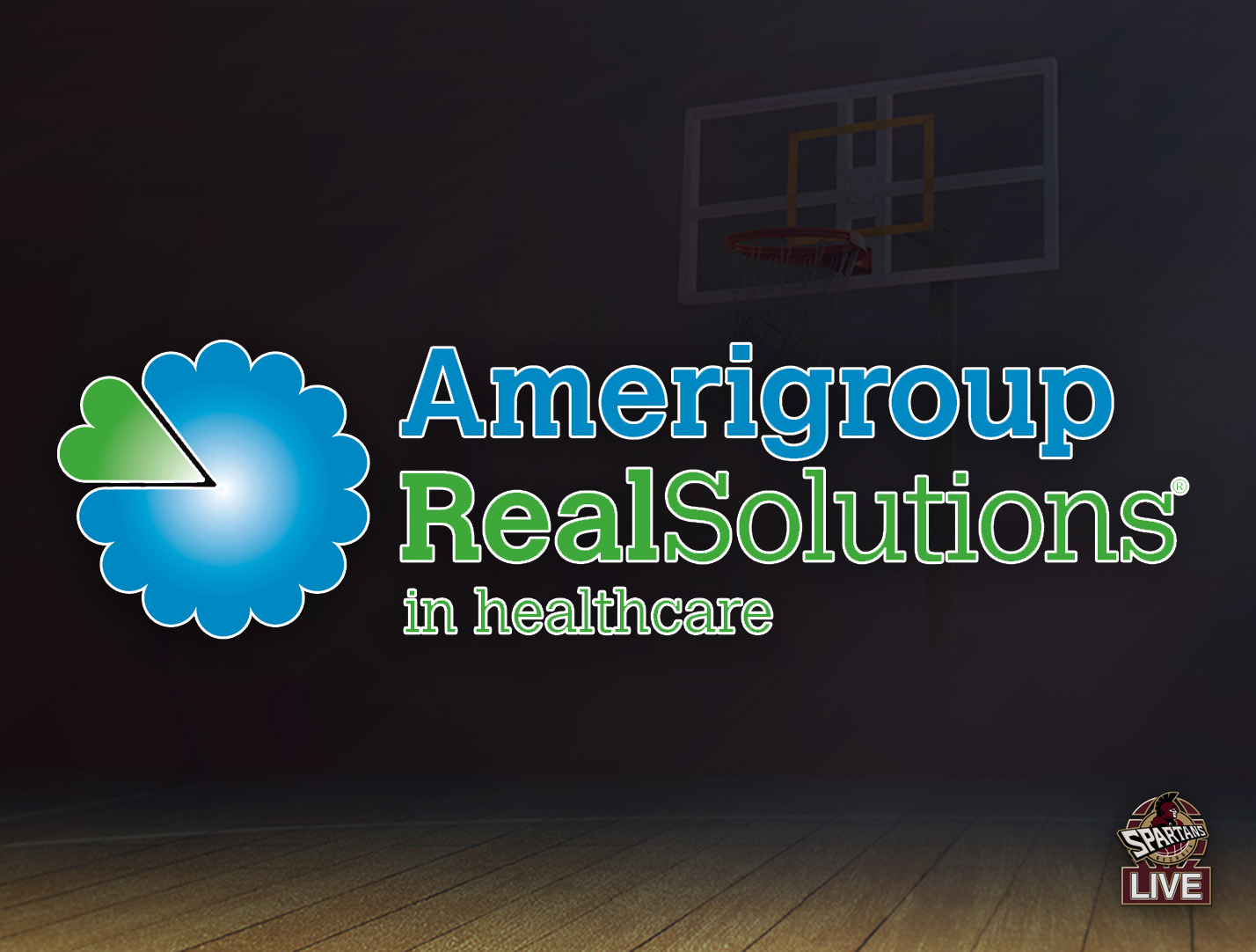 Amerigroup Georgia Spartans Team Sponsor