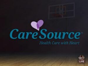 CareSource Georgia Spartans Team Sponsor
