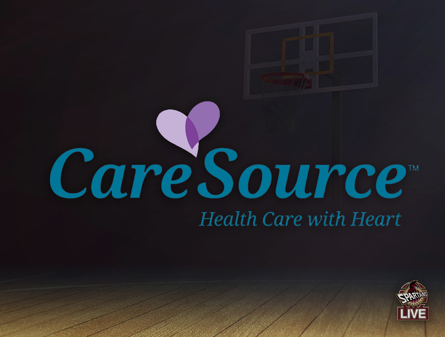 CareSource Georgia Spartans Team Sponsor