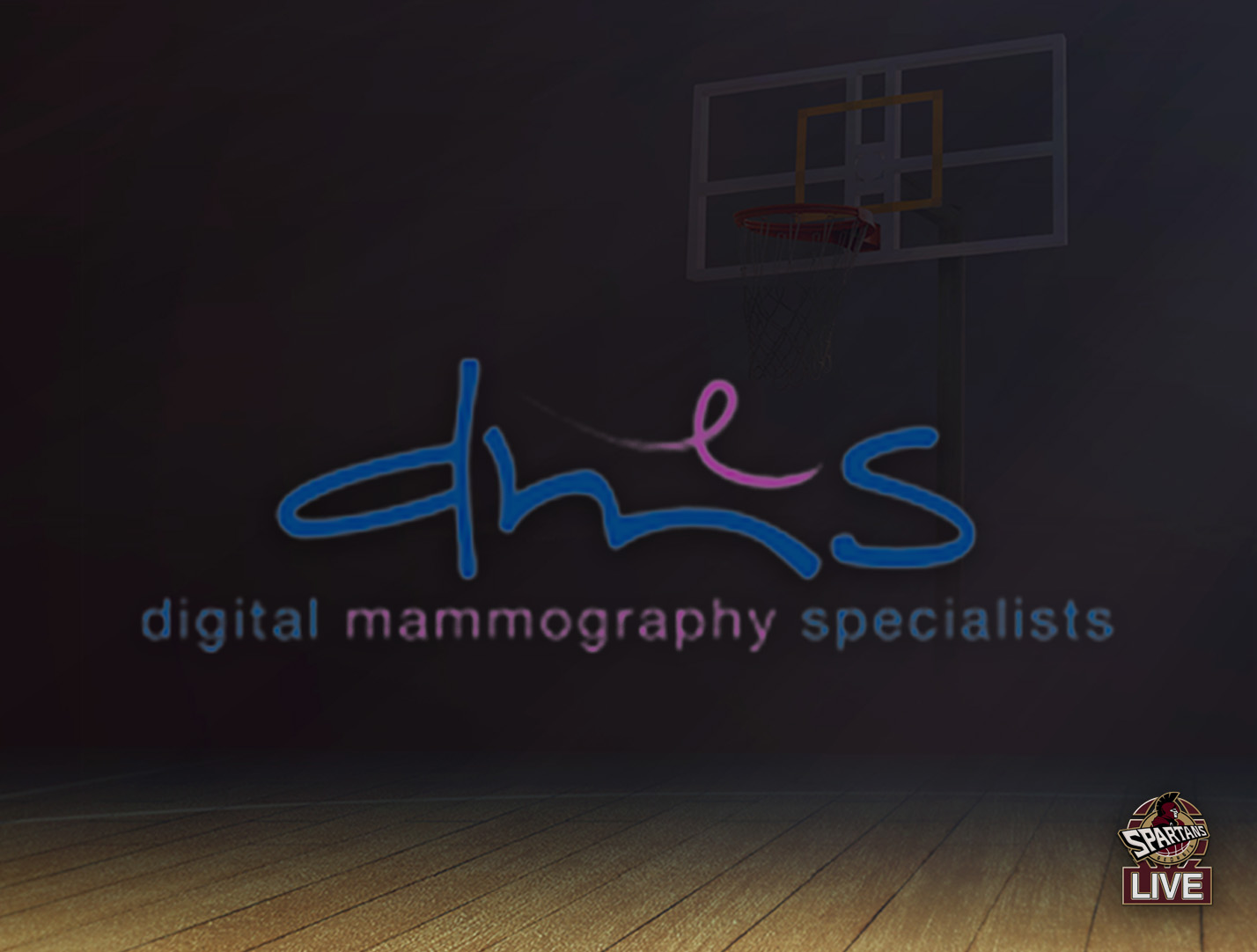 Digital Mammography Specialists Georgia Spartans Team Sponsor