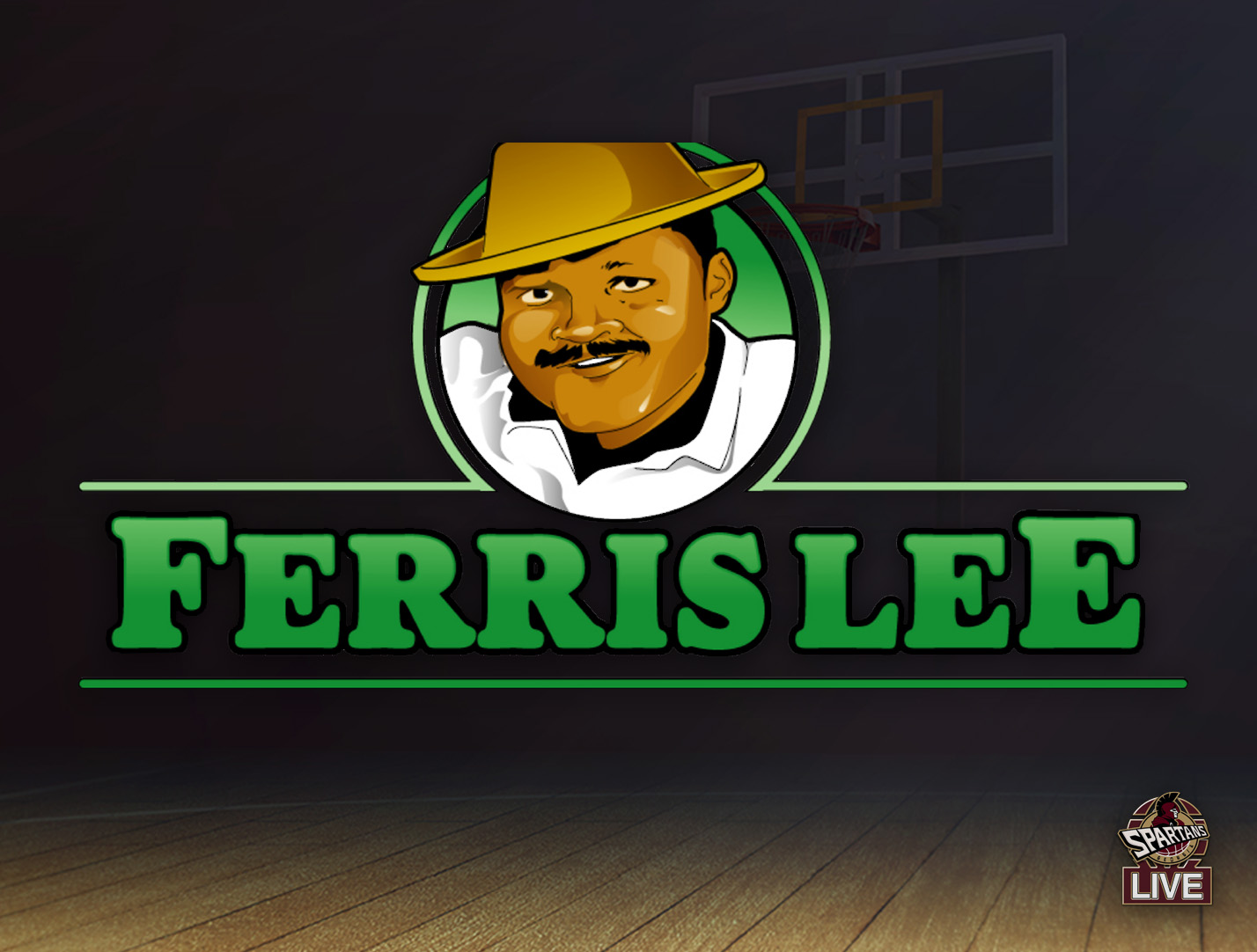 FerrisLee Georgia Spartans Team Sponsor
