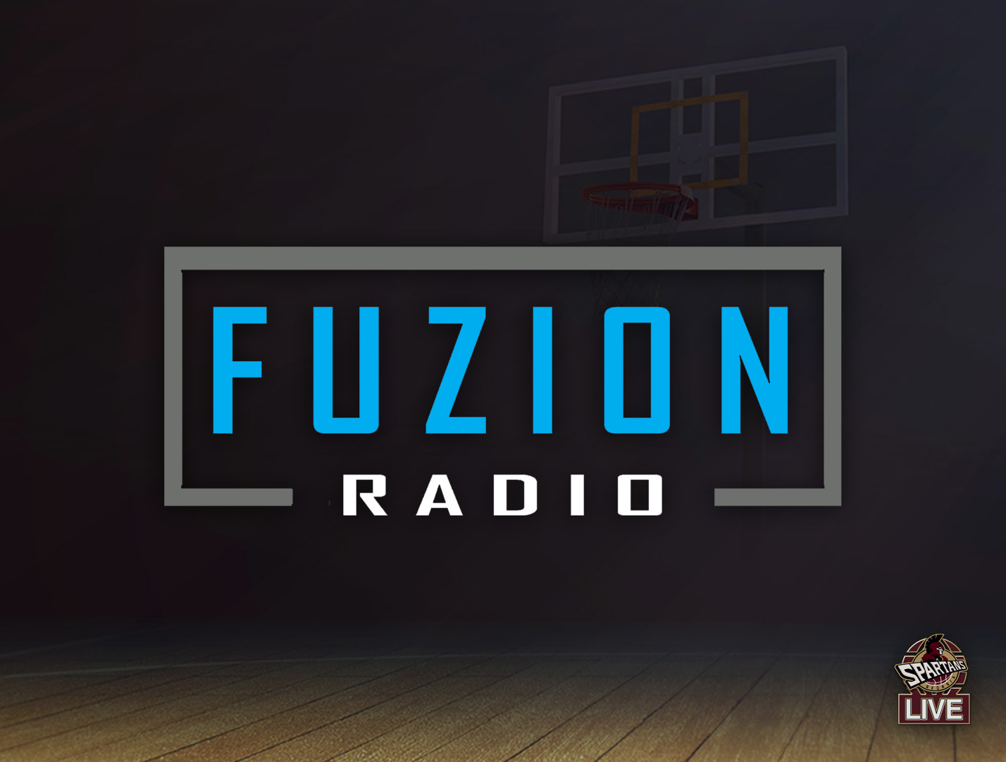Fusion Radio Georgia Spartans Team Sponsor