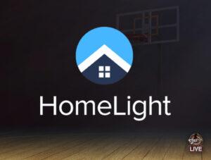 Home Light Georgia Spartans Team Sponsor