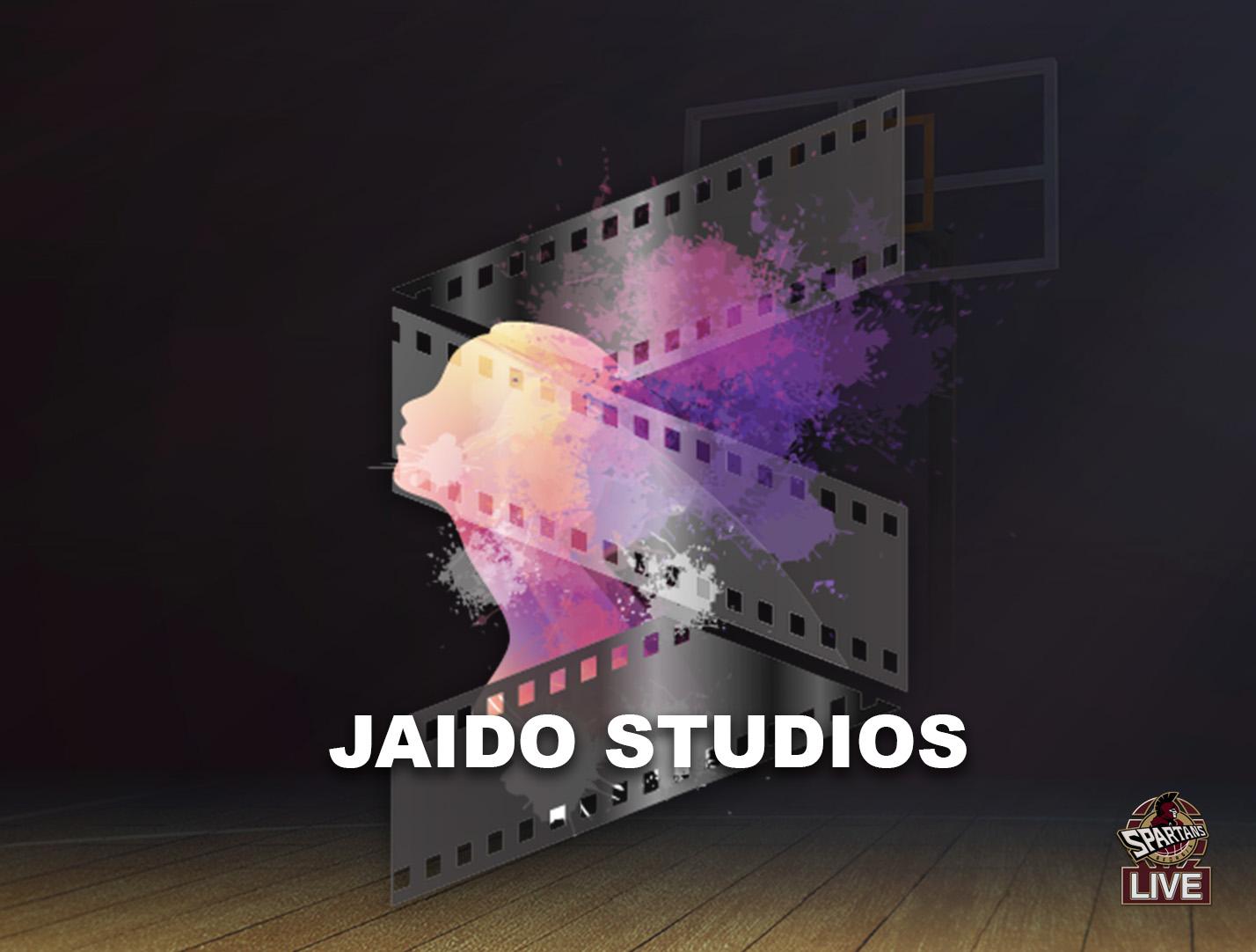 Jaido Studios Georgia Spartans Team Sponsor