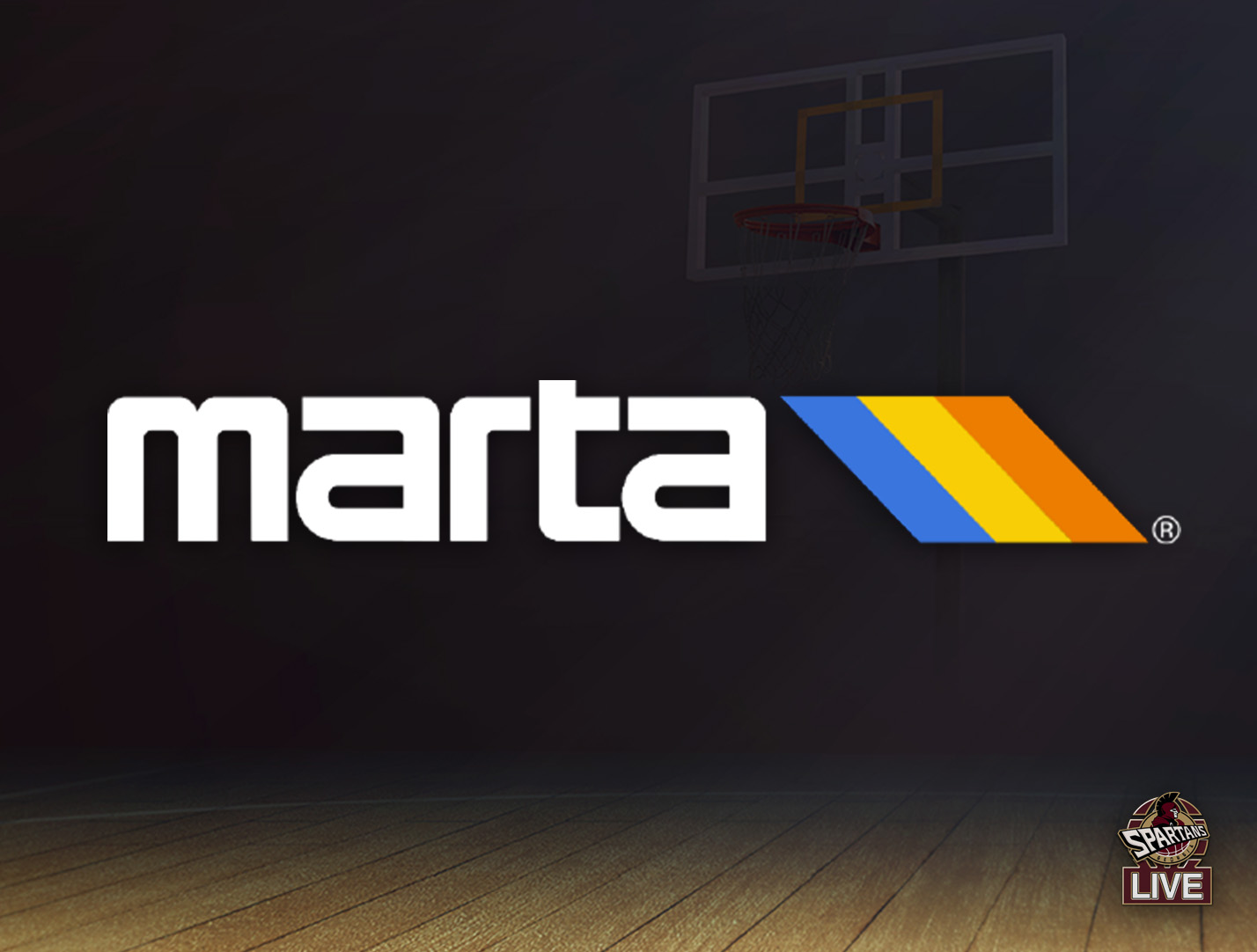 MARTA Georgia Spartans Team Sponsor