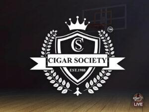 Cigard Society SPonsor Badge