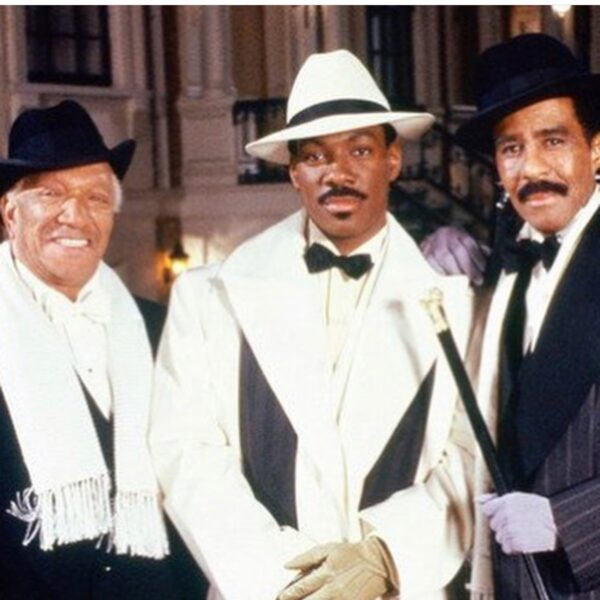 #Georgiaspartans Monday Movie Trivia Contest !!! What are these 3 comedians characters name in the movie #HarlemNights? Dm them