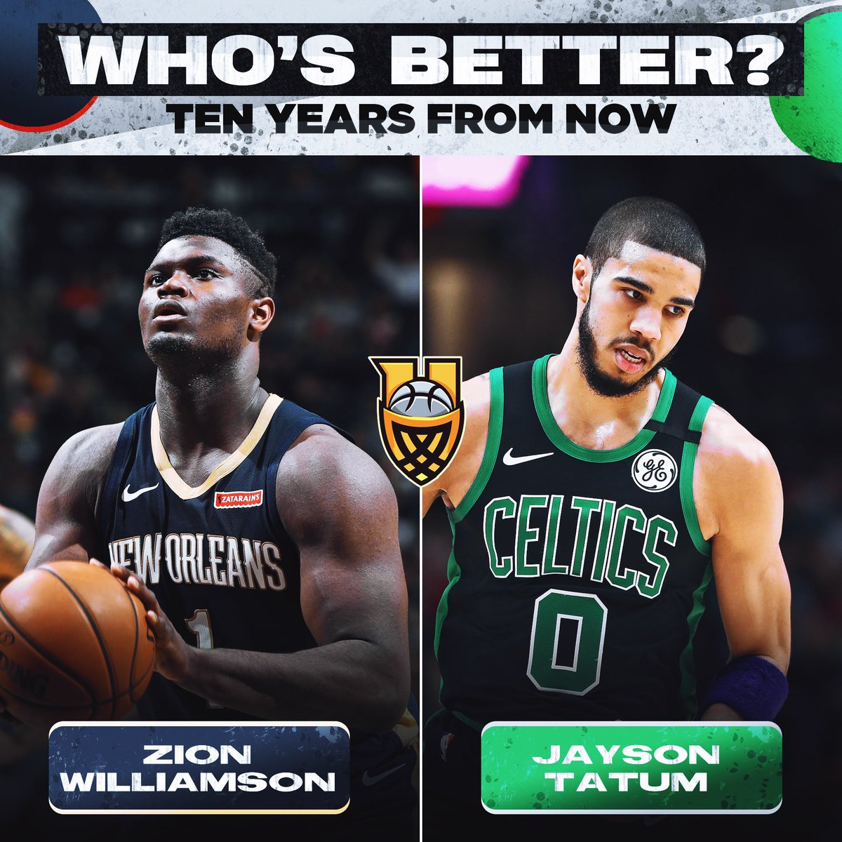 Which player is better in 10 years Georgia Spartans