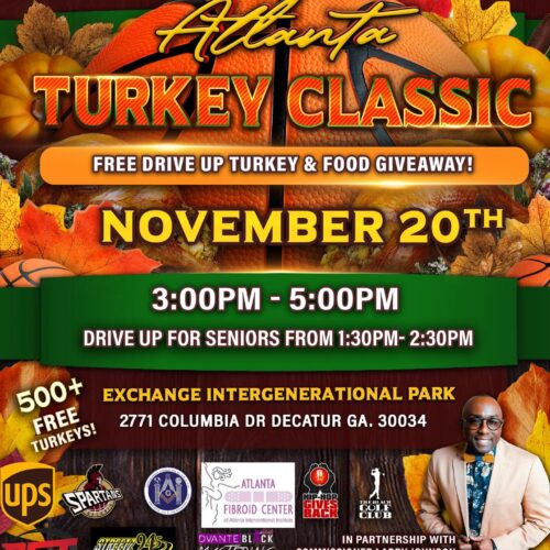 November's 20's going to hectic but a GOOD hectic.. We accepting donations and sponsorships for anybody that want to be a part of