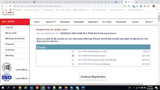 choose-hl7-fhir-r4-proficiency-exam