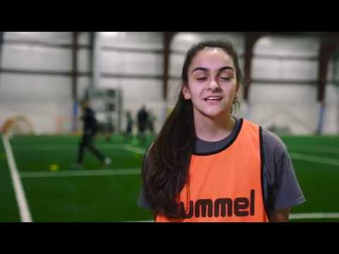 Player Testimonial | Modern Goalkeeper Training Systems