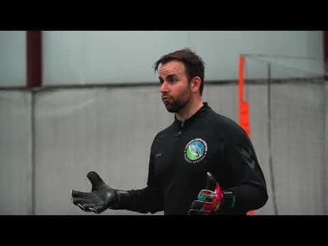Crosses & High Balls | Modern Goalkeeper Training Systems