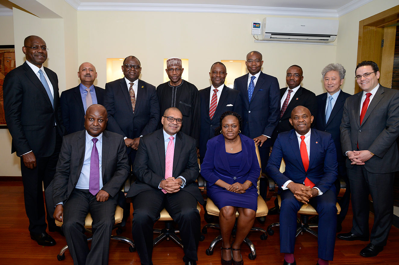 Harris Joins Board of the Africa Finance Corporation