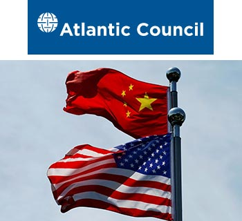 Harris Blog for the Atlantic Council