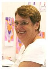 Barbara Gilbert