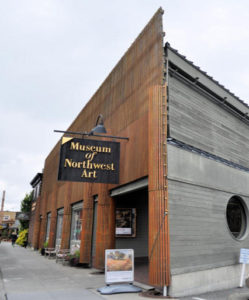 Museum of Northwest Art - La Conner