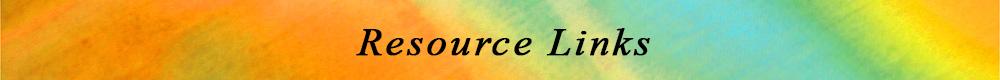 Art and Design Resource Links