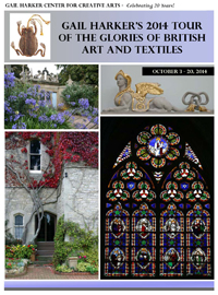 British Textile Tours