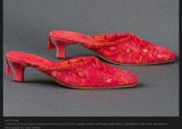 Celebration Shoes © Jeri Oswalt