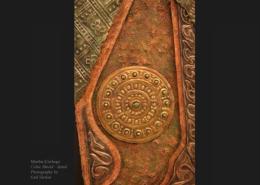 Celtic Shield © Martha Kleihege