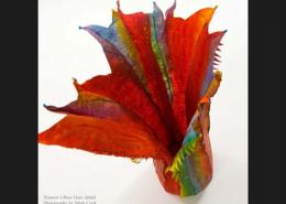 Twasser's Rose Vase © Susan Lenarz