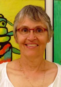 Susan Sasnett
