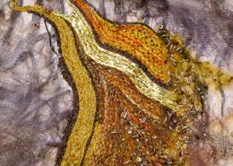 River of Gold ©Terri Shinn