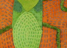 Green Bug ©Susan Sasnett