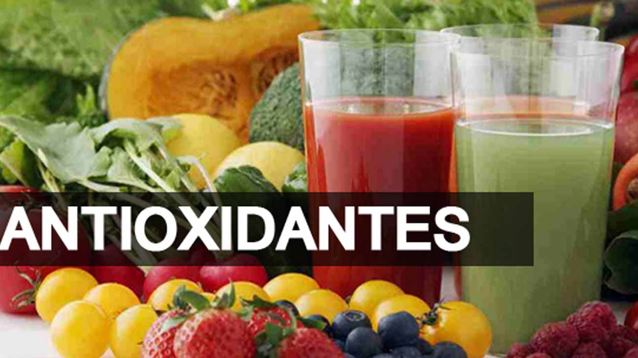 What Are Antioxidants? || Are Antioxidants Really Good For Anything? *INFORMATION *