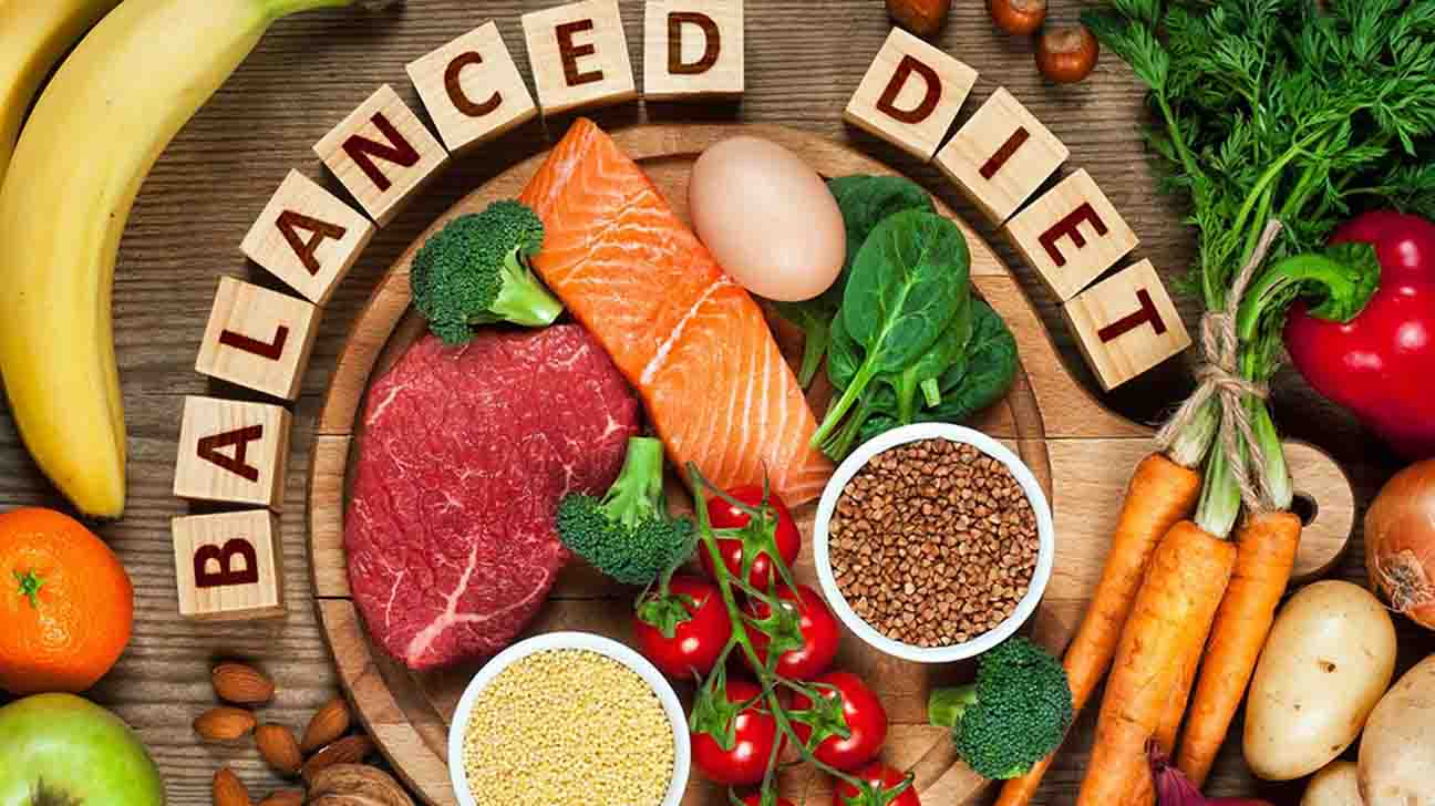 Balanced Diet : What Is & How To Achieve?